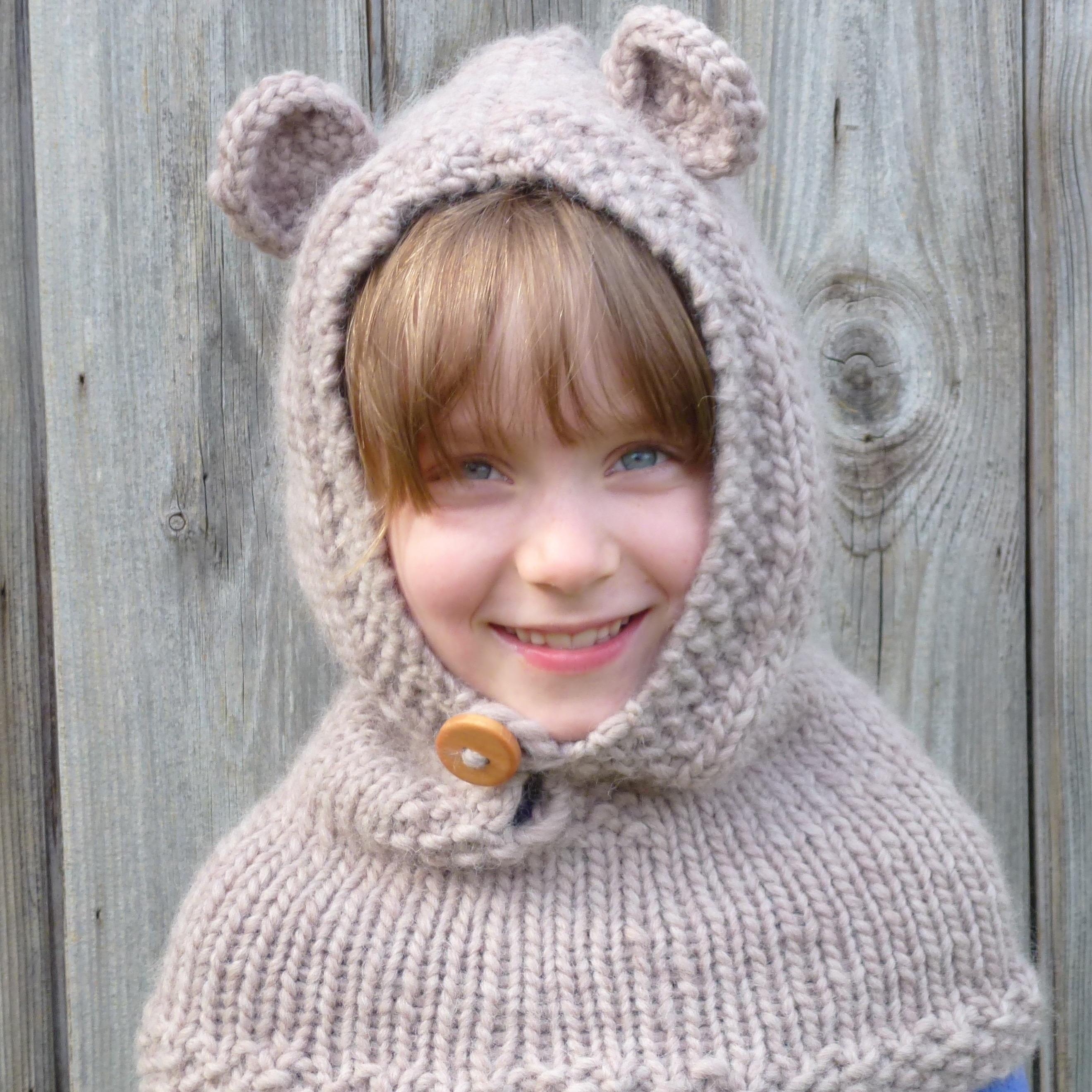 10 Bear knit 2