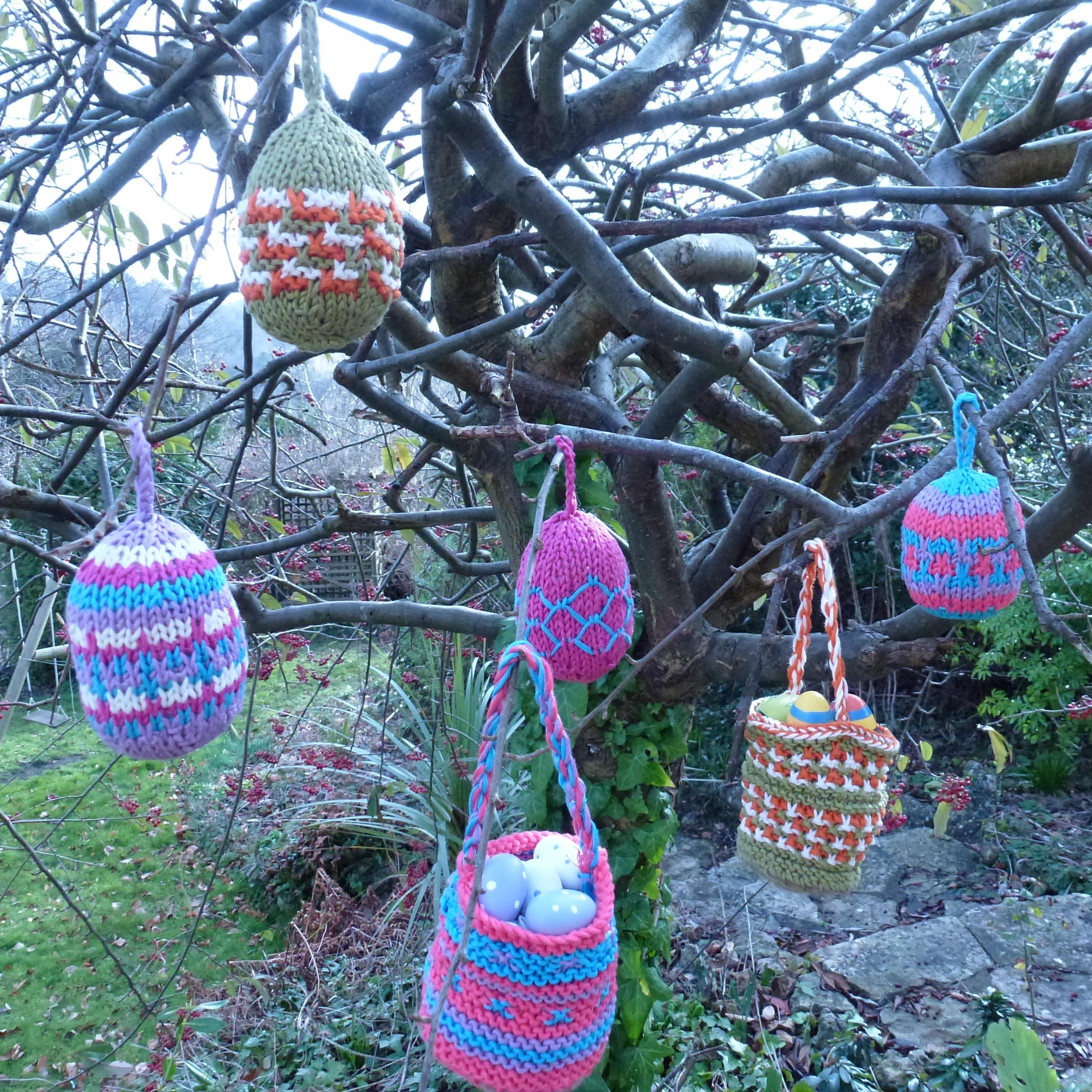 240 Easter eggs