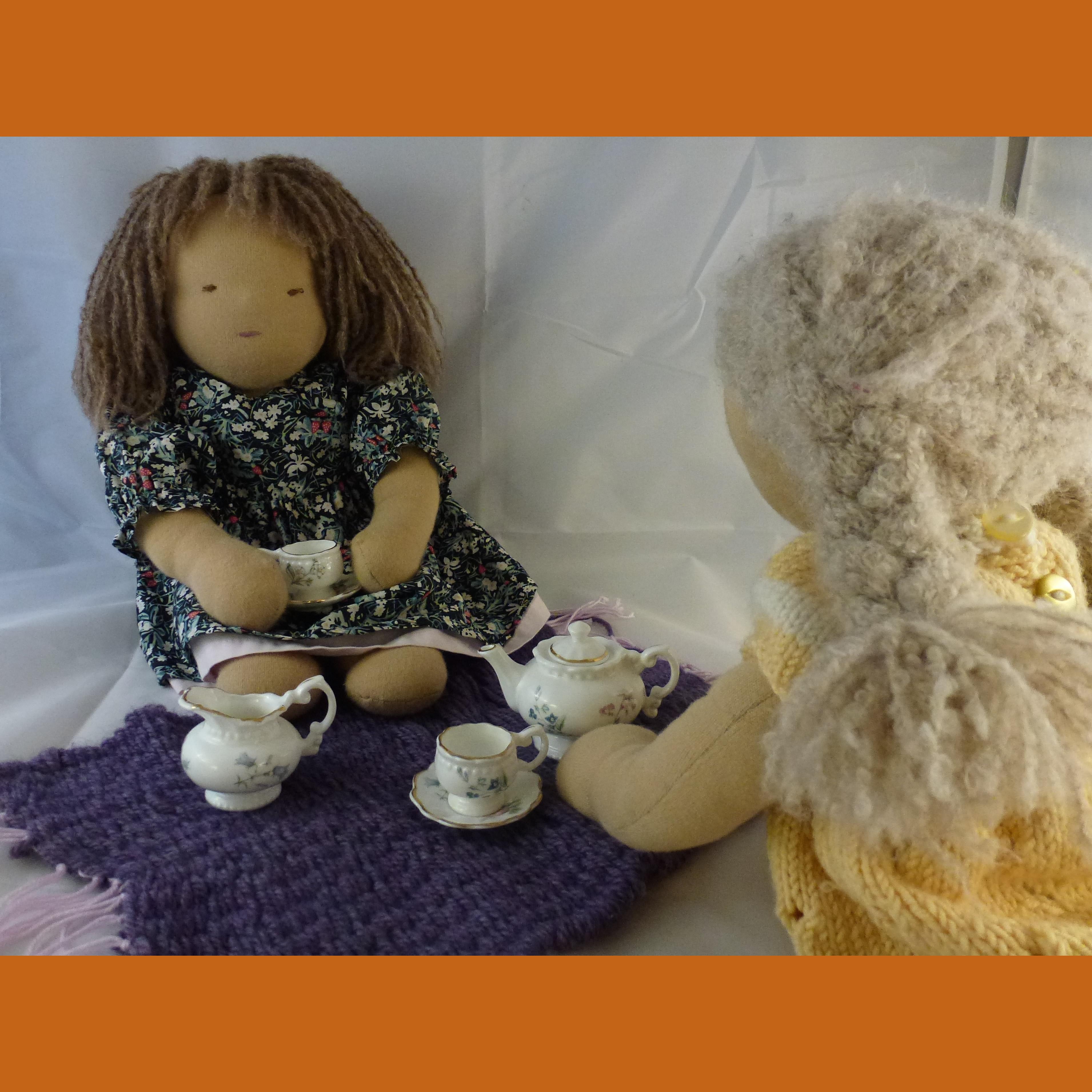 320 Dolls 1