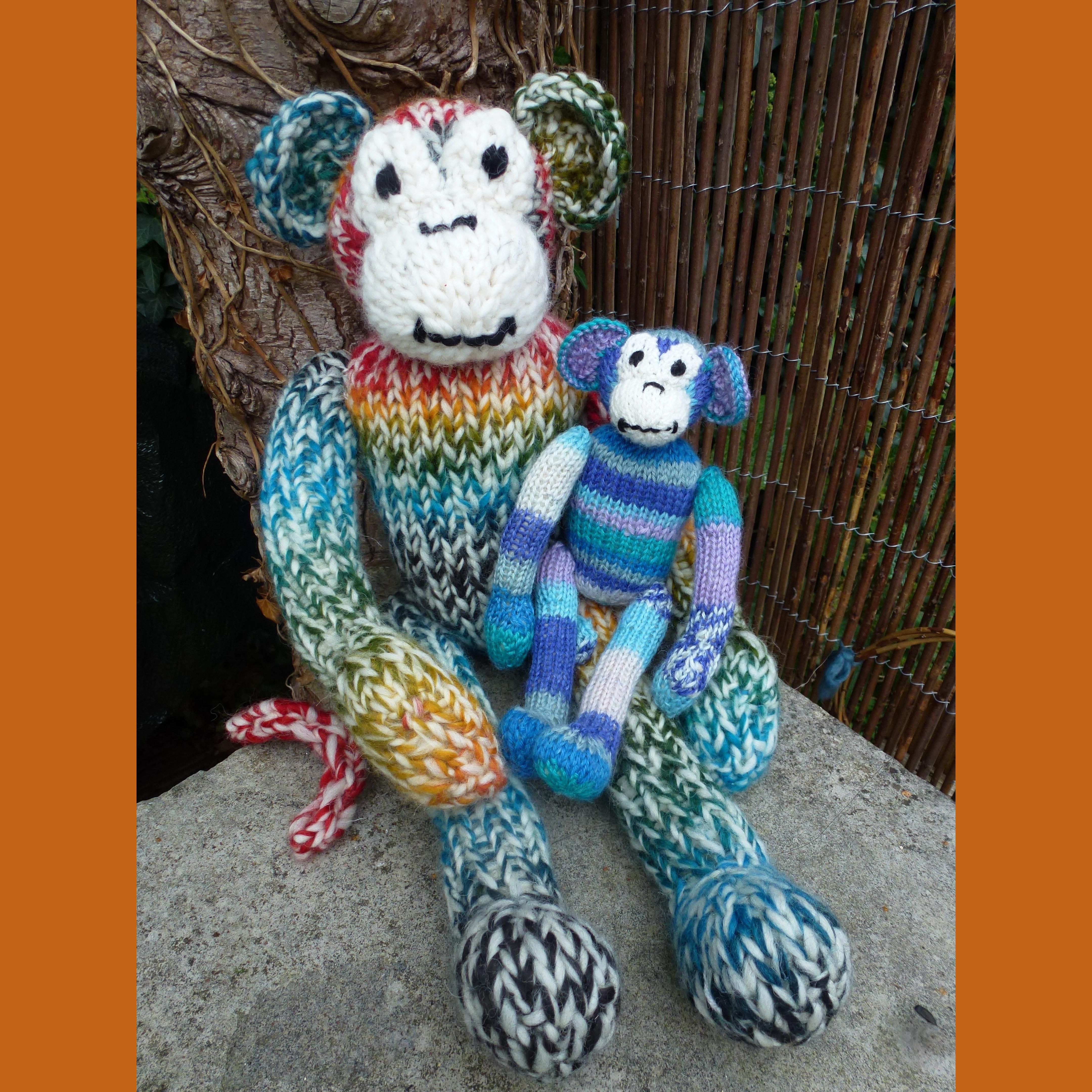 350 Monkey 3