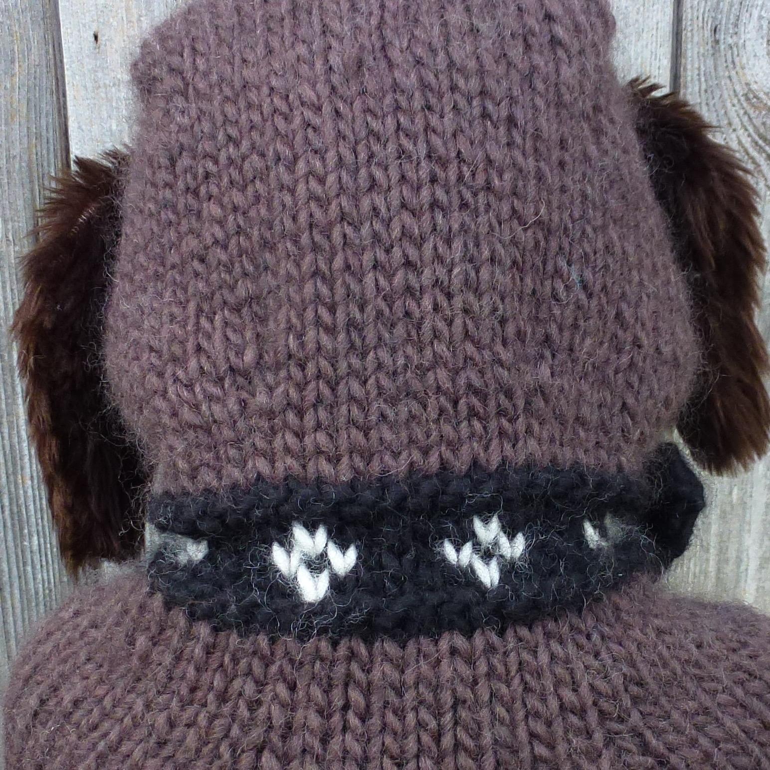 430 Dog knit 2