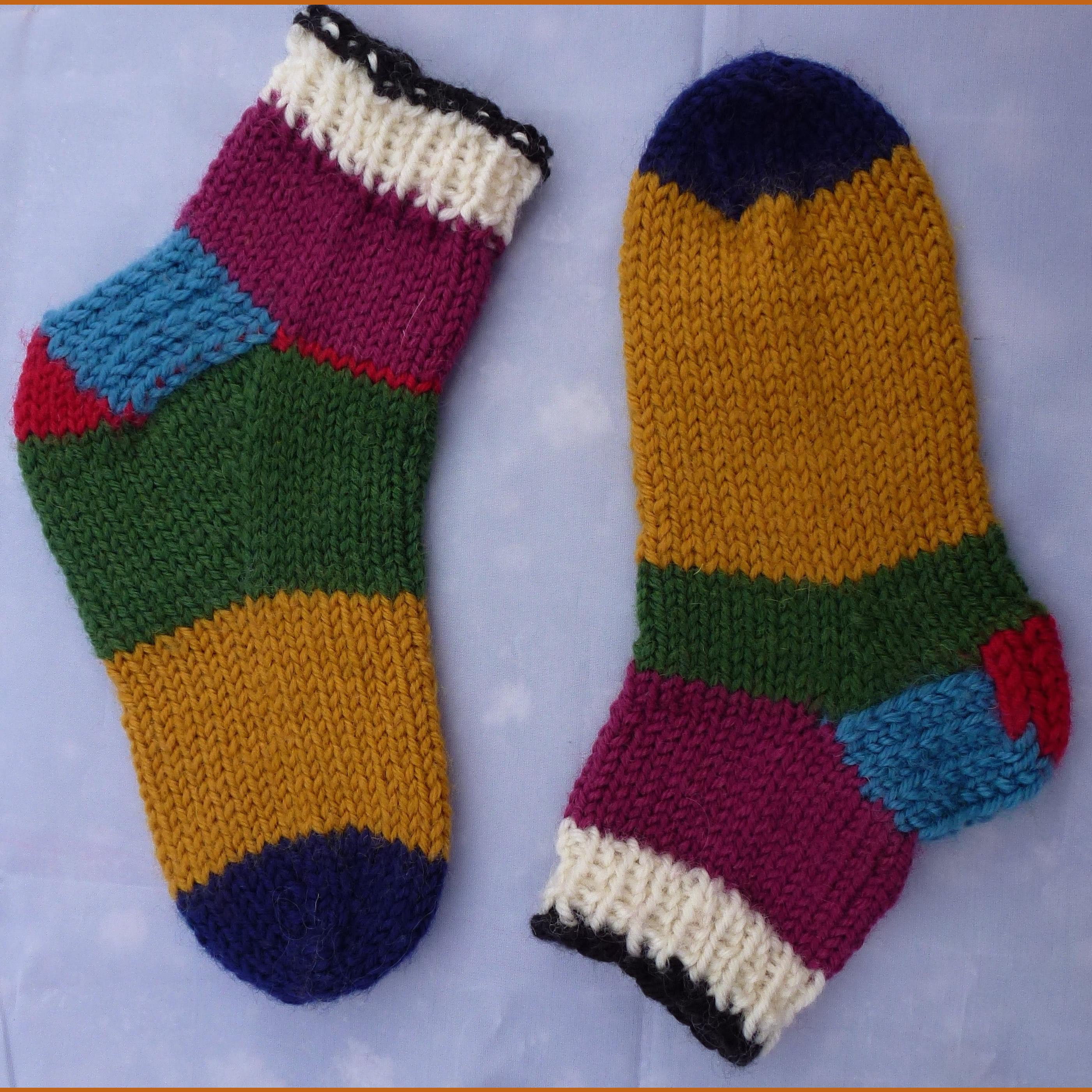 510 Socks 1