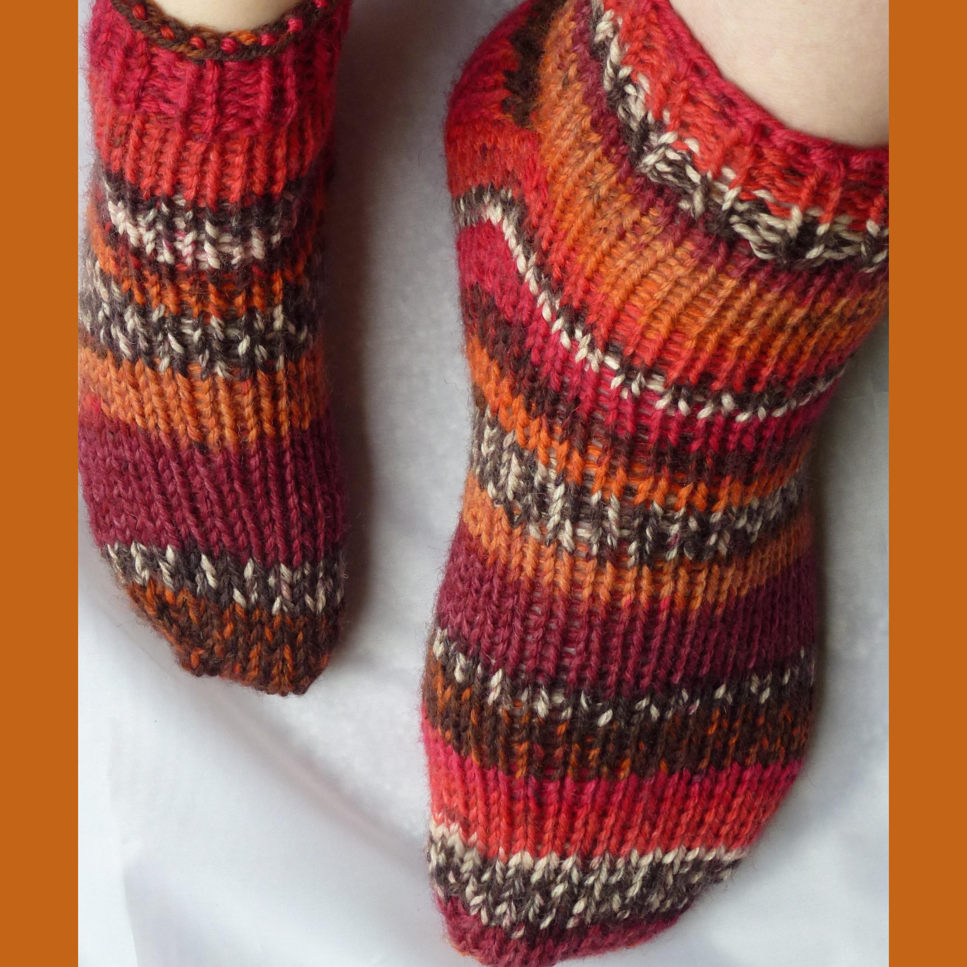 520 Socks 2