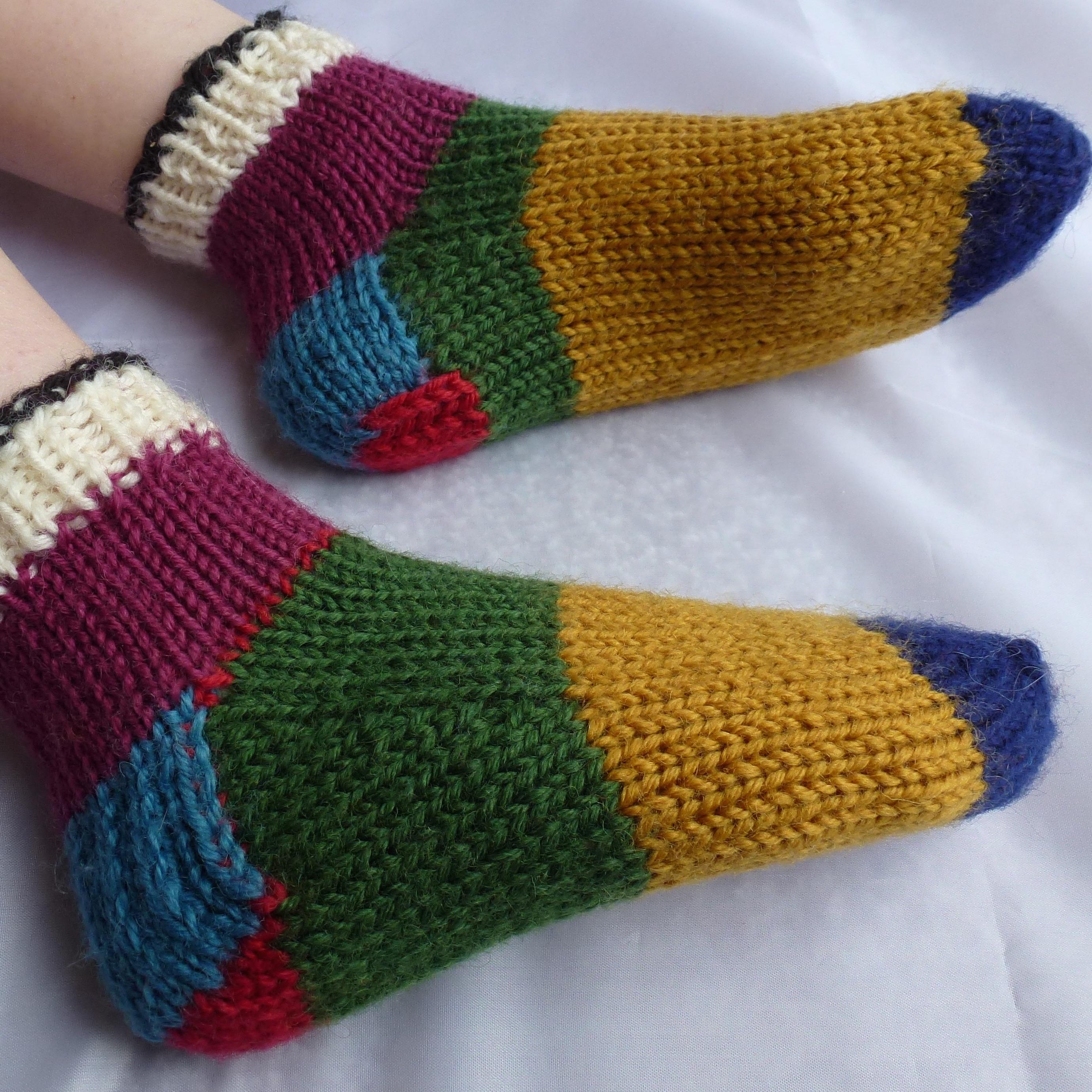 530 Socks 3